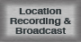 MMX Location Recording Studios, OB, Midrand, South Africa